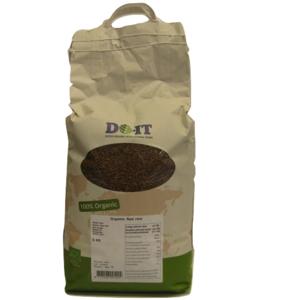 Rode Rijst 5 kilo Grootverpakking (biologisch)