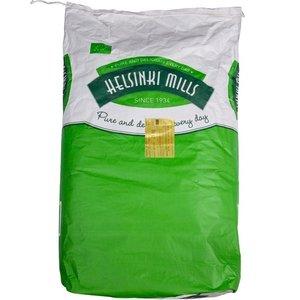 25 kg Glutenvrije Havermout (biologisch)