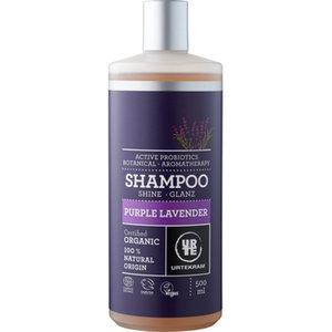 Lavendel shampoo van Urtekram