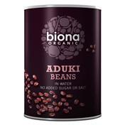 Adukibonen 400 gram (biologisch)