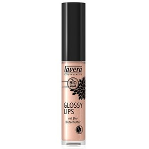 Lavera Lipgloss Charming Crystals 13