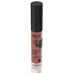 Lavera Lipgloss Hazel Nude 12