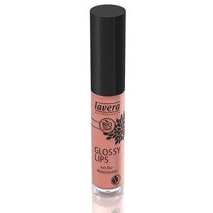 Lavera Lipgloss Rosy Sorbet 08