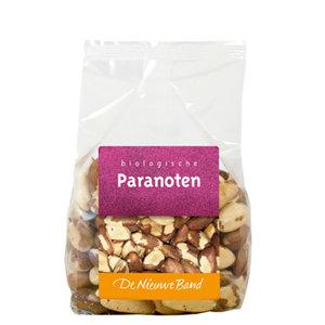 Paranoten 500 gram Voordeelverpakking (biologisch)