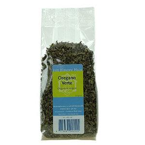 Oregano 20 gram (biologisch)