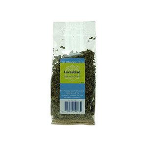Lavasblad 20 gram (biologisch)