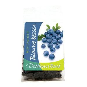 Gedroogde blauwe bessen kopen per 100 gram