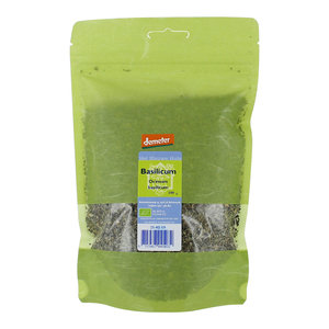 Basilicum Stazak 100 gram (demeter)