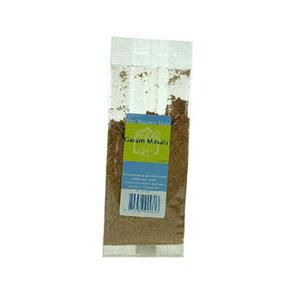 Garam Masala 20 gram (biologisch)