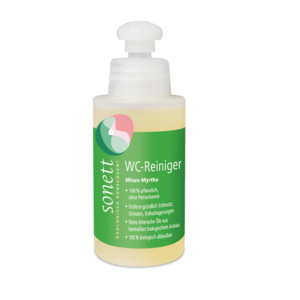Sonett WC-reiniger Mint-Mirte 120 ml
