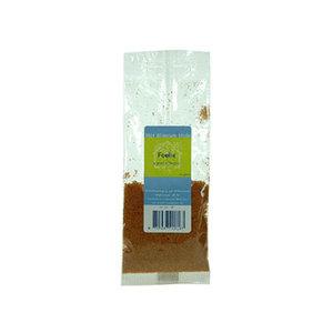 Foelie (gemalen) 10 gram (biologisch)