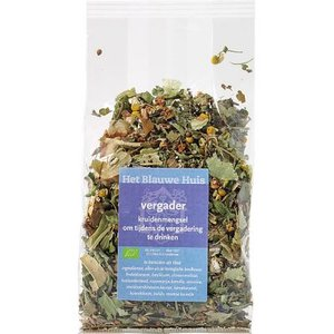 Vergaderthee 75 gram (biologisch)