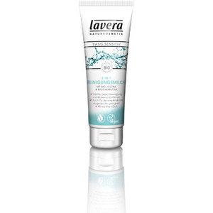 2 in 1 Cleansing Milk 125 ml (Lavera)
