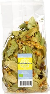 Lindebloesem 35 gram (biologisch)
