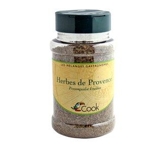 Provencaalse Kruiden 80 gram (biologisch)