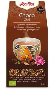 Yogi Tea Choco Chai 90 gram (biologisch)