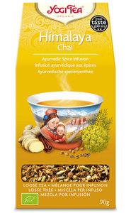 Yogi Tea Himalaya Chai Losse Thee 90 gram (biologisch)