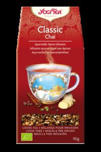 Yogi Tea Classic Chai Losse Thee 90 gram (biologisch)
