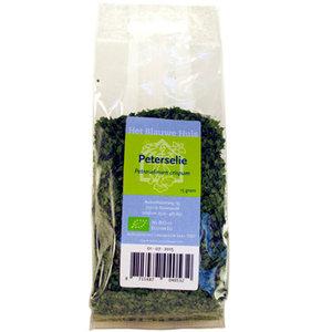 Peterselie 15 gram (biologisch)