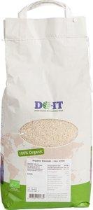 Witte Basmati Rijst 5 kilo (biologisch)