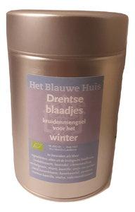 Winterthee in Blik 50 gram (biologisch)