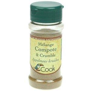 Appelmoeskruiden 35 gram (biologisch)