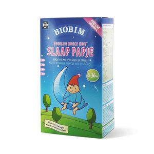 Biobim Slaappapje (biologisch)