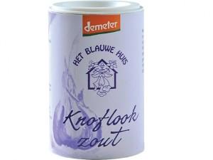 Knoflookzout 60 gram (demeter)