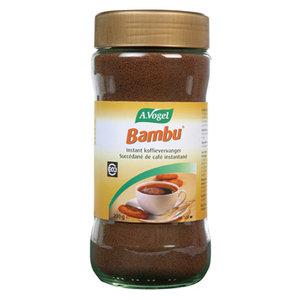 Bamboekoffie 200 gram (100% Arabica) (biologisch)