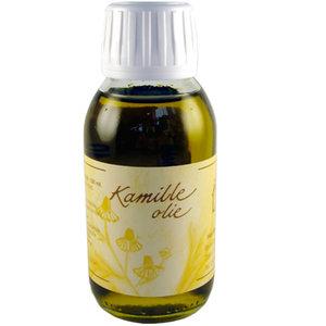 Kamille Olie 500 ml (biologisch)