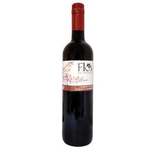 Rode Wijn 750 ml (biologisch)
