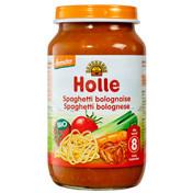 Maaltijdpotje met Spaghetti Bolognese (6x) v.a. 8 maand (demeter)