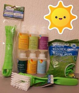 Vakantiesetje (9 producten)