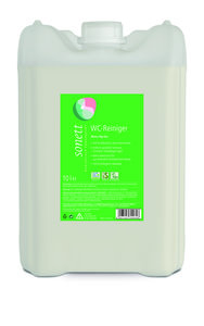 WC reiniger mint mirthe 10 liter