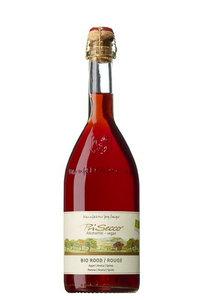 Alcoholvrije Rode Wijn 750 ml (biologisch)