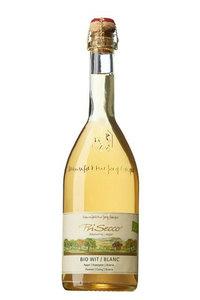 Alcoholvrije Witte Wijn 750 ml (biologisch)