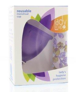 Menstruatiecup (Ladycup) Lilac Maat L