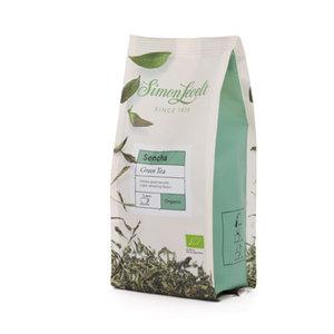 Losse Groene Sencha Thee (100 gram) (biologisch)