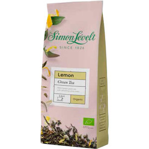 Losse Green Team Lemon (100 gram) (biologisch)