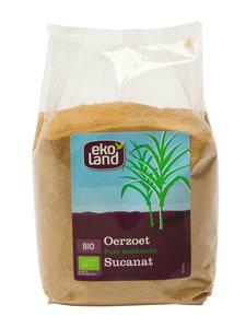 Oerzoet (Sucanat) 500 gram (biologisch)