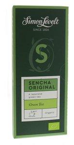 Groene Sencha Thee 20 zakjes (biologisch)