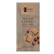 ichoc white nougat