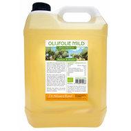 Grootverpakking Milde Olijfolie