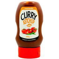 Biologische curry in knijpfles kopen