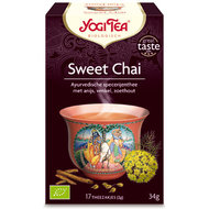 Yogi Tea Sweet Chai