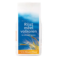Rijstmeel (volkorenmeel)