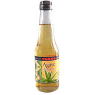 biologische agavesiroop yakso