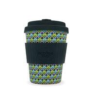 Koffiebeker van bamboe 340 ml van Ecoffee Cup Diggi Do
