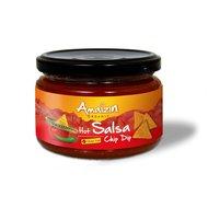 Salsa dipsaus hot