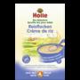 Biologische babyvoeding Holle rijstemeelpap